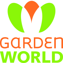 Garden World Logo